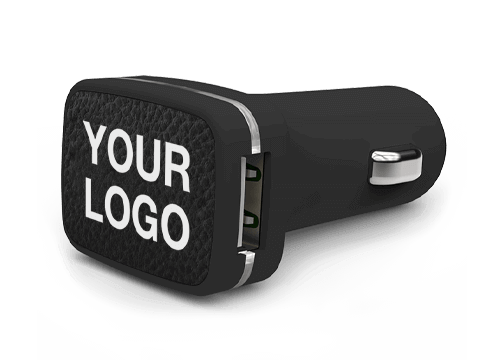 Master - Custom USB Car Charger
